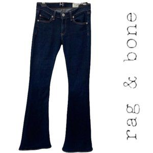 Rag & Bone for intermix flare bootcut jeans 26